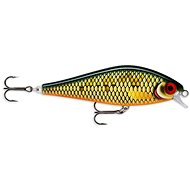 Rapala Super Shadow Rap 16cm 77g Scaled Roach - Wobler