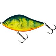 Salmo Slider Sinking 12cm 70g Real Hot Perch - Wobler