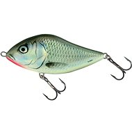 Salmo Slider Sinking 12cm 70g Wounded Real Grey Shiner - Wobler
