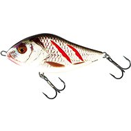 Salmo Slider Sinking 5cm 8g Wounded Real Grey Shiner