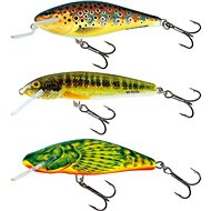 Salmo Trout Discovery Pack 3ks - Sada