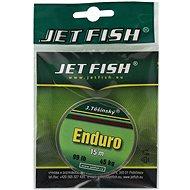 Jet Fish - Šňůra Enduro 45kg 99lb 15m - Šňůra