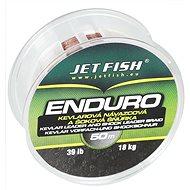 Jet Fish - Šňůra Enduro 18kg 39lb 50m
