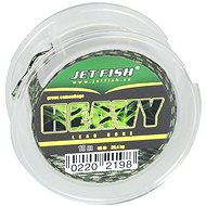 Jet Fish Heavy Green Camouflage 45lb 20,4kg 10m - Šňůra