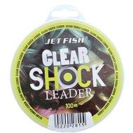 Jet Fish - Vlasec Clear Shock Leader 0,45mm 9,1kg 100m