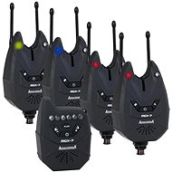 Anaconda Nighthawk MGX-7 Set 4+1, Multicolour - Alarm Set
