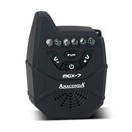 Anaconda Nighthawk MGX-7 Professional Set 2 + 1 + 1 + 1 Multicolour - Alarm set