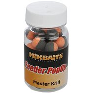 Mikbaits Method Feeder fluo pop-up Master Krill 60ml - Pop-up boilies