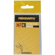 Mikbaits XXL Method Feeder Leader MFC Size 8 10cm 2pcs