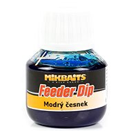 Mikbaits Feeder dip Modrý česnek 50ml - Dip