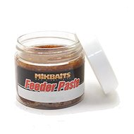 Mikbaits Feeder paste Pikantní švestka 50ml - Těsto