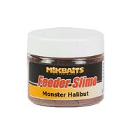 Mikbaits Obalovací dip Feeder slime Monster Halibut 50ml - Dip