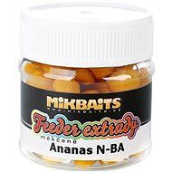 Mikbaits Soft Extruded Pellets Pineapple N.BA. 50ml - Extruded