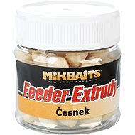 Mikbaits Soft Extruded Pellets Garlic 50ml - Extruded