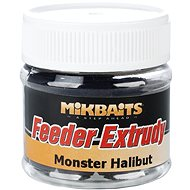 Mikbaits Soft Extruded Pellets Monster Halibut 50ml - Extruded