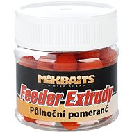 Mikbaits Soft Extruded Pellets Midnight Orange 50ml - Extruded