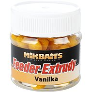 Mikbaits Soft Extruded Pellets Vanilla 50ml - Extruded