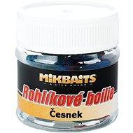 Mikbaits Rohlíkové boilie Česnek 50ml - Boilie