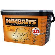 Mikbaits XXL Method Feeder combo Master Feeder WS 1kg+1kg+100ml - Sada