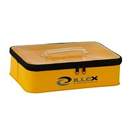 Illex Illex Safe Bag L Žlutá - Taška