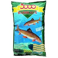 Sensas 3000 Barbel Formage 1kg - Bait mix