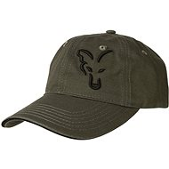 FOX Green   Black Baseball Cap - Kšiltovka ab30347d2f