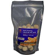 Mastodont Baits Boilie Nut Frenzy N/W korek 24mm 300g - Boilies