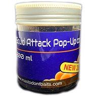 Mastodont Baits Pop-Up Korkové Squid Attack 200ml  - Pop-up boilies