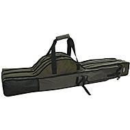 DAM Multi-Compartment 2-Rod Bag 1,3m - Obal na pruty