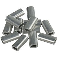 MADCAT Aluminum Crimp Sleeves 1,00mm 16ks