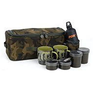 FOX Camolite Brew Kit Bag - Taška