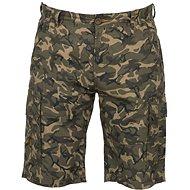 FOX Chunk Lightweight Cargo Shorts Camo - Kraťasy