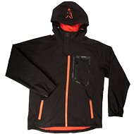 FOX Shofshell Jacket Black/Orange - Bunda