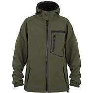FOX Softshell Jacket Green/Black - Bunda