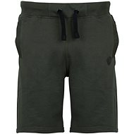 FOX Jogger Shorts Green/Black - Kraťasy
