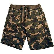 FOX Chunk Camo Jogger Shorts - Kraťasy