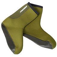 DAM Fighter Pro+ Neoprene Socks L - Ponožky