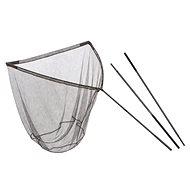 Mivardi Podběrák CamoCODE 100x100cm + tyč - Podběrák