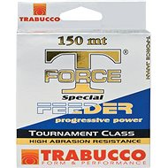 Trabucco T-Force Tournament Special Feeder 0,16mm 150m