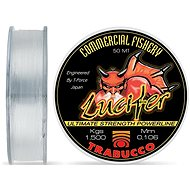 Trabucco T-Force Lucifer 0,16mm 50m - Vlasec