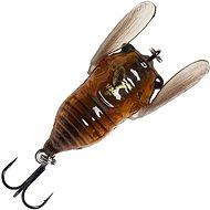 Savage Gear 3D Cicada 3,3cm 3,5g F Brown  - Wobler
