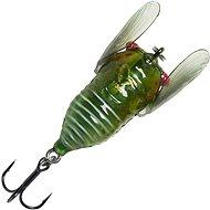 Savage Gear 3D Cicada 3,3cm 3,5g F Green  - Wobler