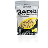 Mivardi Pelety Rapid Easy Catch Ananas 12mm 1kg