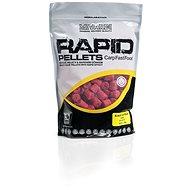 Mivardi Pelety Rapid Easy Catch Jahoda 8mm 1kg - Pelety