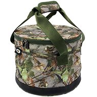 NGT Bait Bin with Handles and Cover Camo - Taška