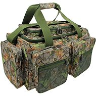 NGT XPR Multi-Pocket Carryall Camo - Taška