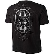 Trakker Artist Series T-Shirt Velikost L - Tričko
