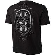 Trakker Artist Series T-Shirt - Tričko