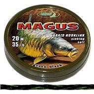 Katran Braided Hook Link Magus 25lb 11,4kg 20m