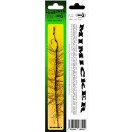 Katran Hook Link Mimicker Velikost 4 35lb 15cm - Návazec